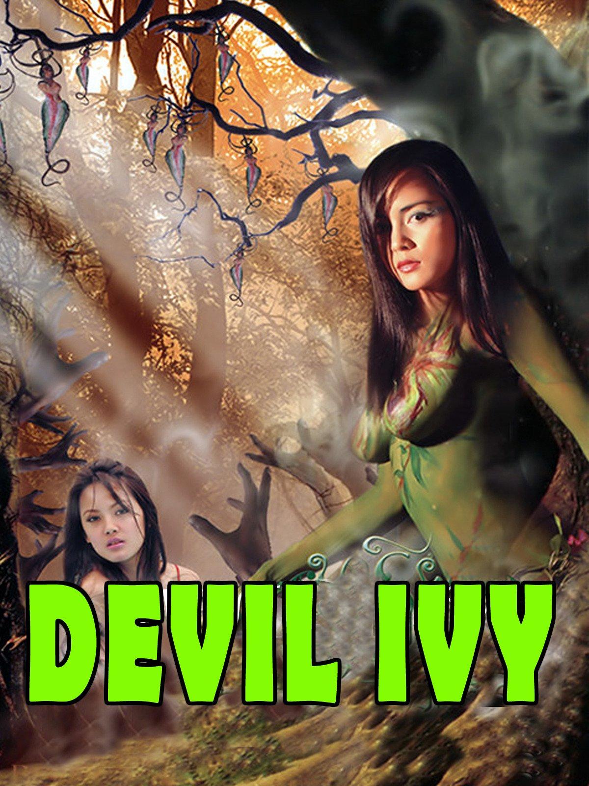 Devil Ivy