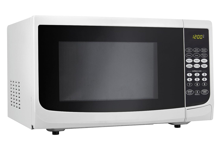 Danby Danby 0.7 cu.ft. Countertop Microwave, White