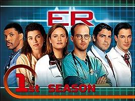 ER Season 1 [HD]