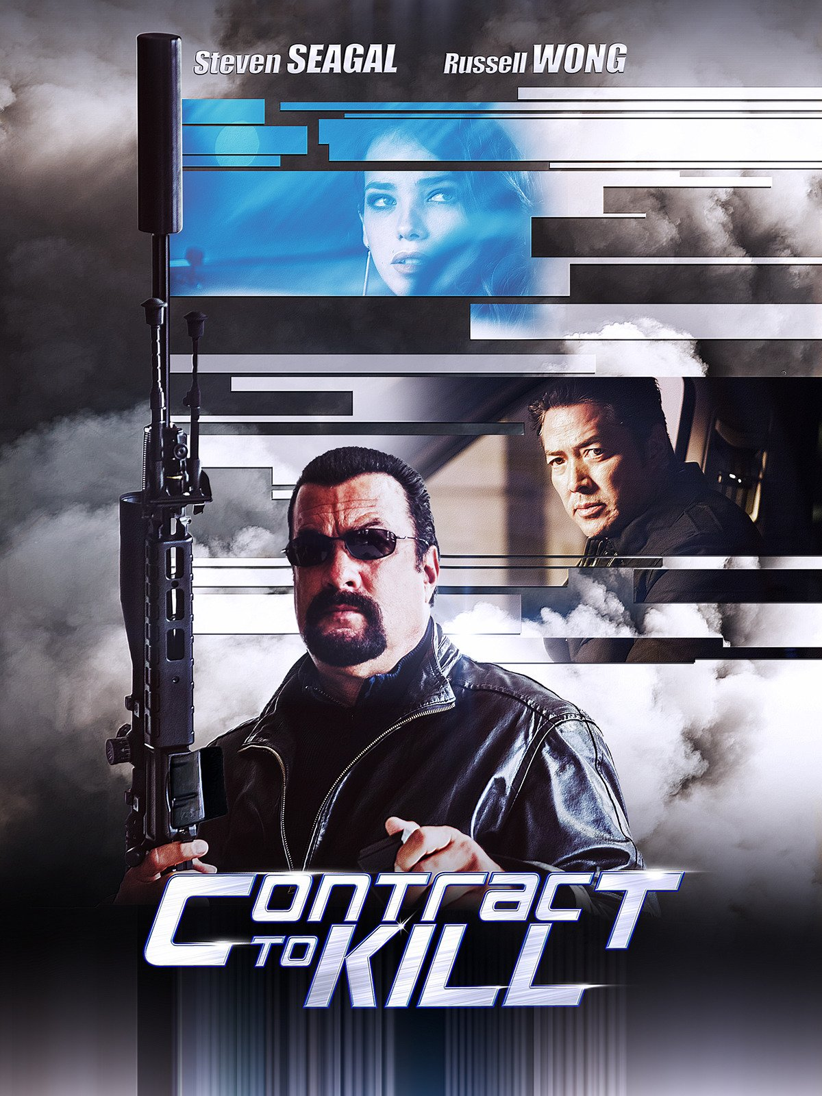 Contract to Kill on Amazon Prime Instant Video UK