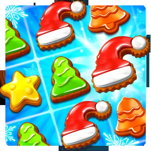 christmas-cookie-fun-match-3