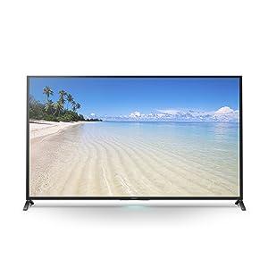 Sony KDL70W850B 70-Inch 1080p 120Hz 3D Smart LED TV