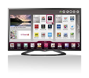 "Digihome 39180SMFHDLED 39"" LED HDTV"