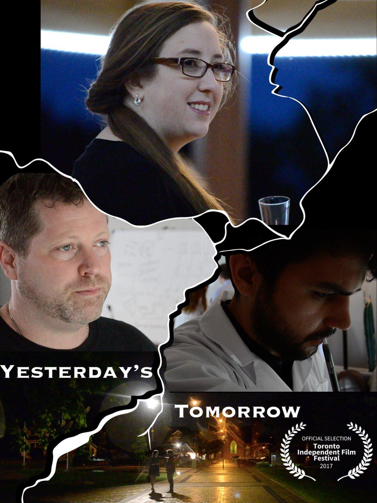 Yesterday's Tomorrow
