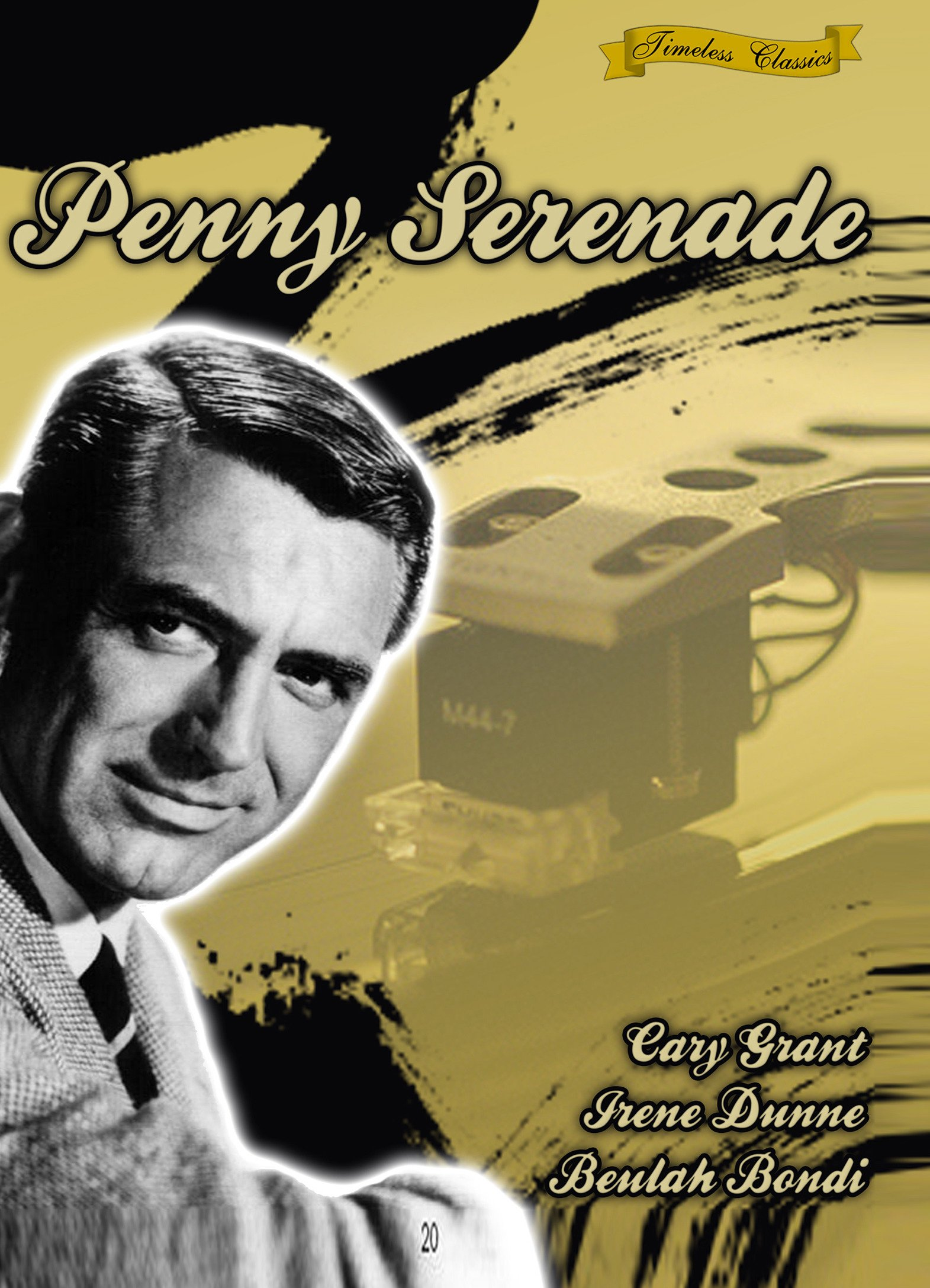 Penny Serenade (1941) on Amazon Prime Video UK