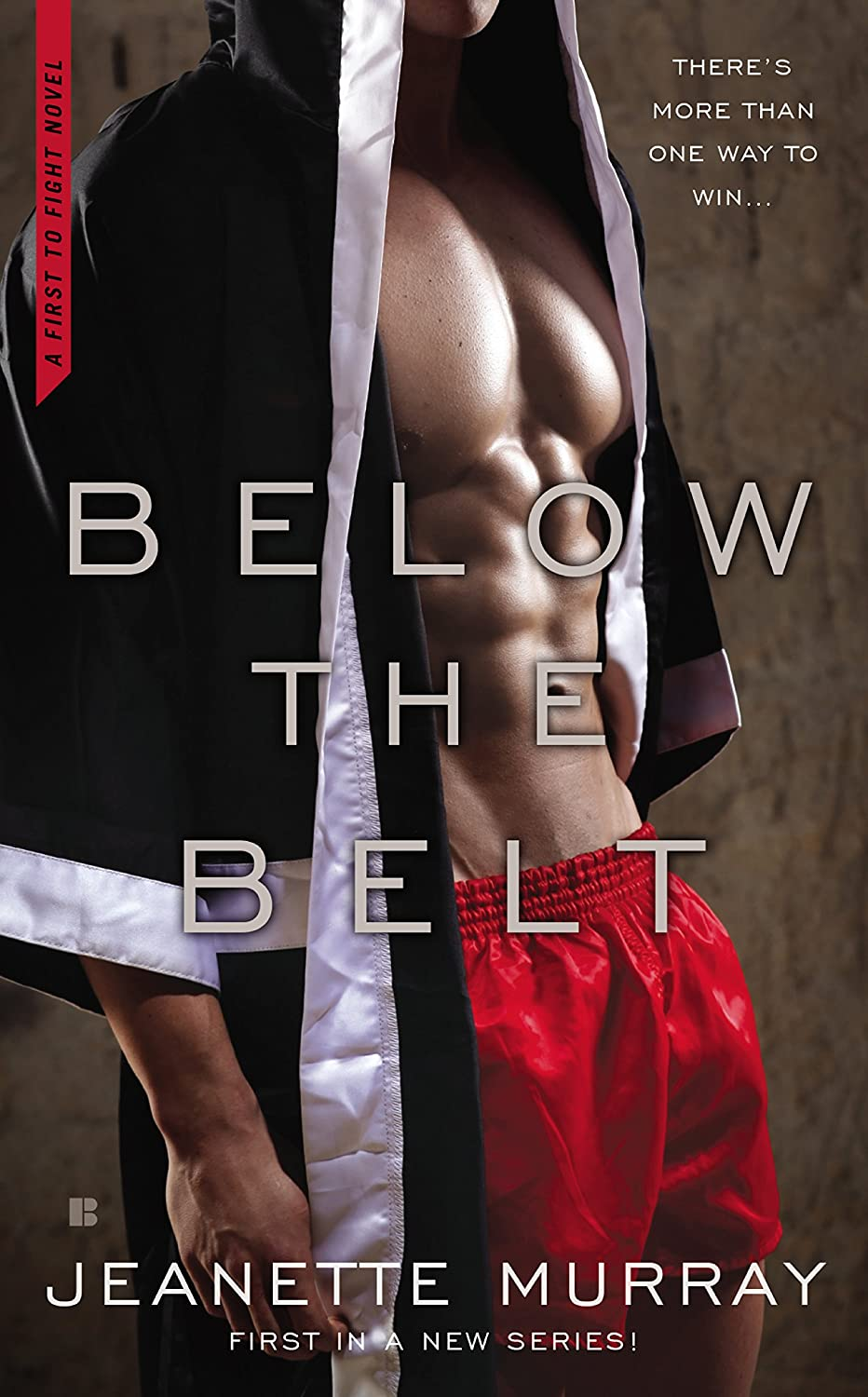 Below the Belt – Jeanette Murray – 4 Stars