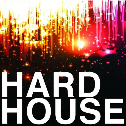 Free Hard House Music Radios