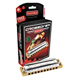 Hohner M2009BX-G Marine Band Crossover Boxed, Key of G