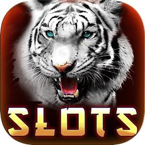 Slots Tiger King Casino Slots by Rocket Games, Inc.