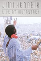 Jimi Hendrix: Live at Woodstock [HD]