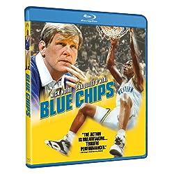 Blue Chips [Blu-ray]