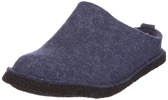 Haflinger Soft 311010, Chaussons mixte adulte
