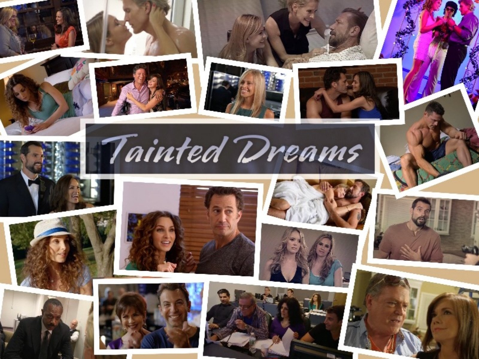 Tainted Dreams - Season 2