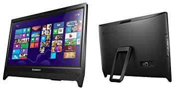 Lenovo C260 all-in-one desktop