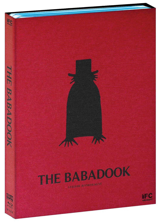 Что было написано в книге бабадук
