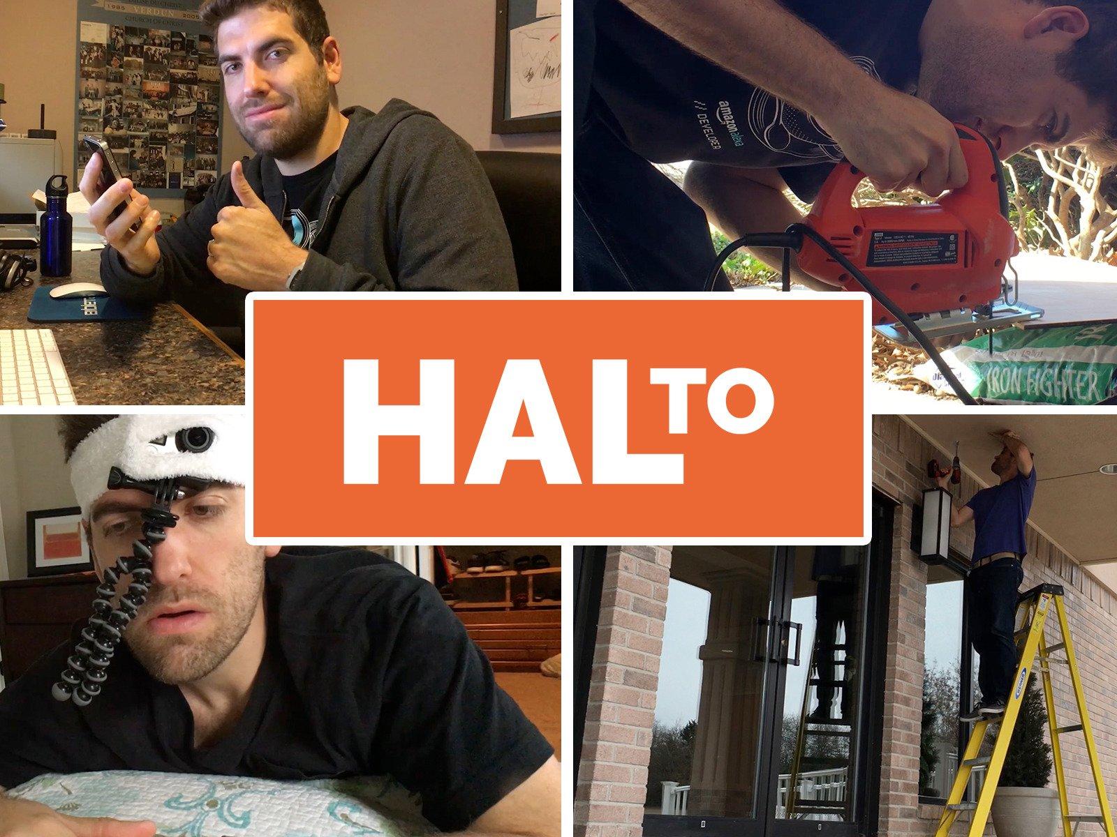 Hal To - Season 1