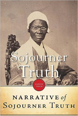 Narrative of Sojourner Truth