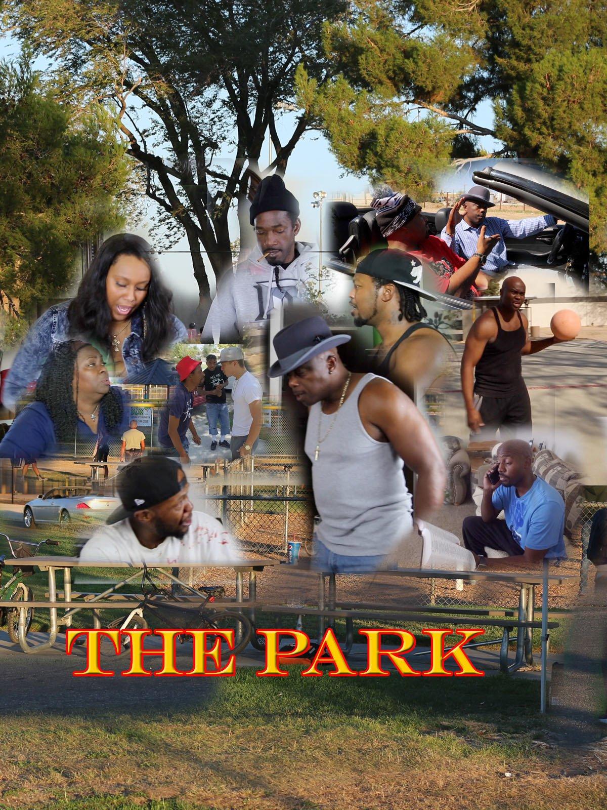 The Park on Amazon Prime Video UK