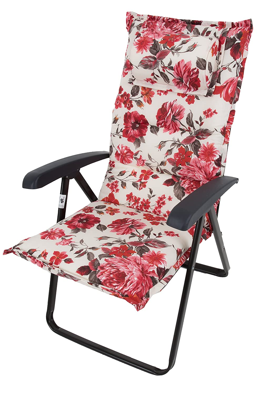 Dajar 460307 Sessel Messina Lux, mehrfarbig bestellen