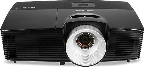 Acer X113PH DLP 3000Ansil Vidéoprojecteur 800 x 600 pixels