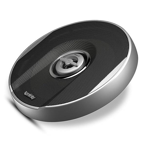 Infinity PR6502IS 6.5 Inch 2 Way Car Speakers
