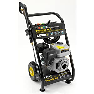 Best Petrol Drive Pressure Washer Reviews