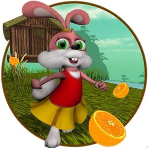Bayla Bunny Free by EnsenaSoft, S.A. de C.V.