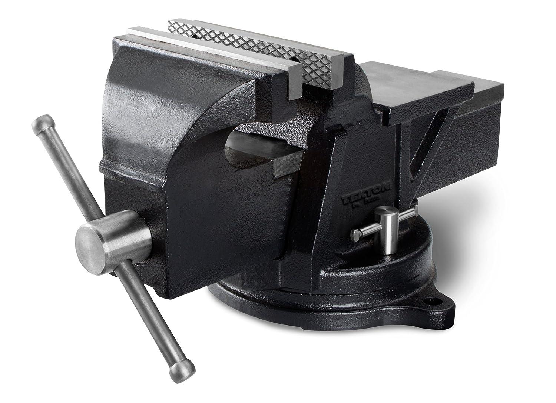 Tekton 54006 6 inch swivel bench vise ebay 6 inch bench vise