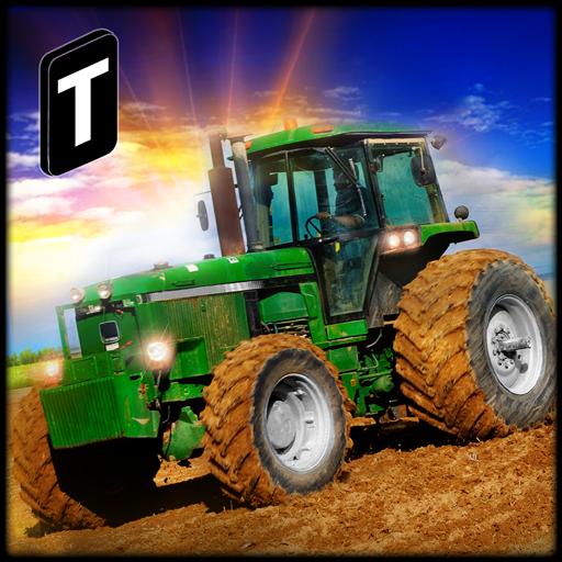 village-farmer-simulator-3d