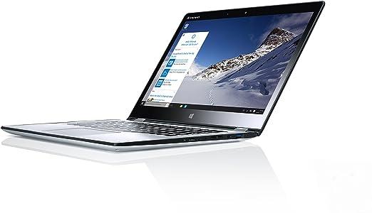 Lenovo YOGA 700-14ISK 80QD006UGE 14 Zoll Convertible Notebook