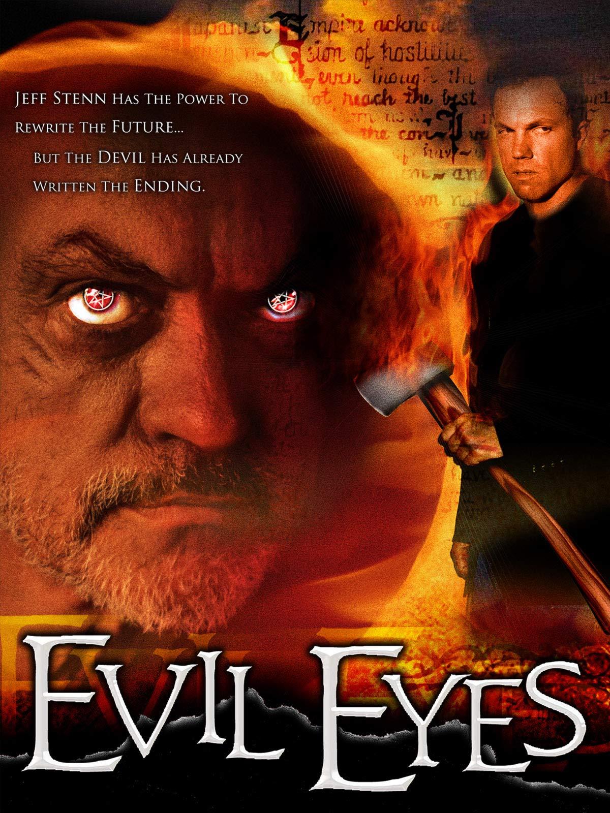 Evil Eyes on Amazon Prime Video UK