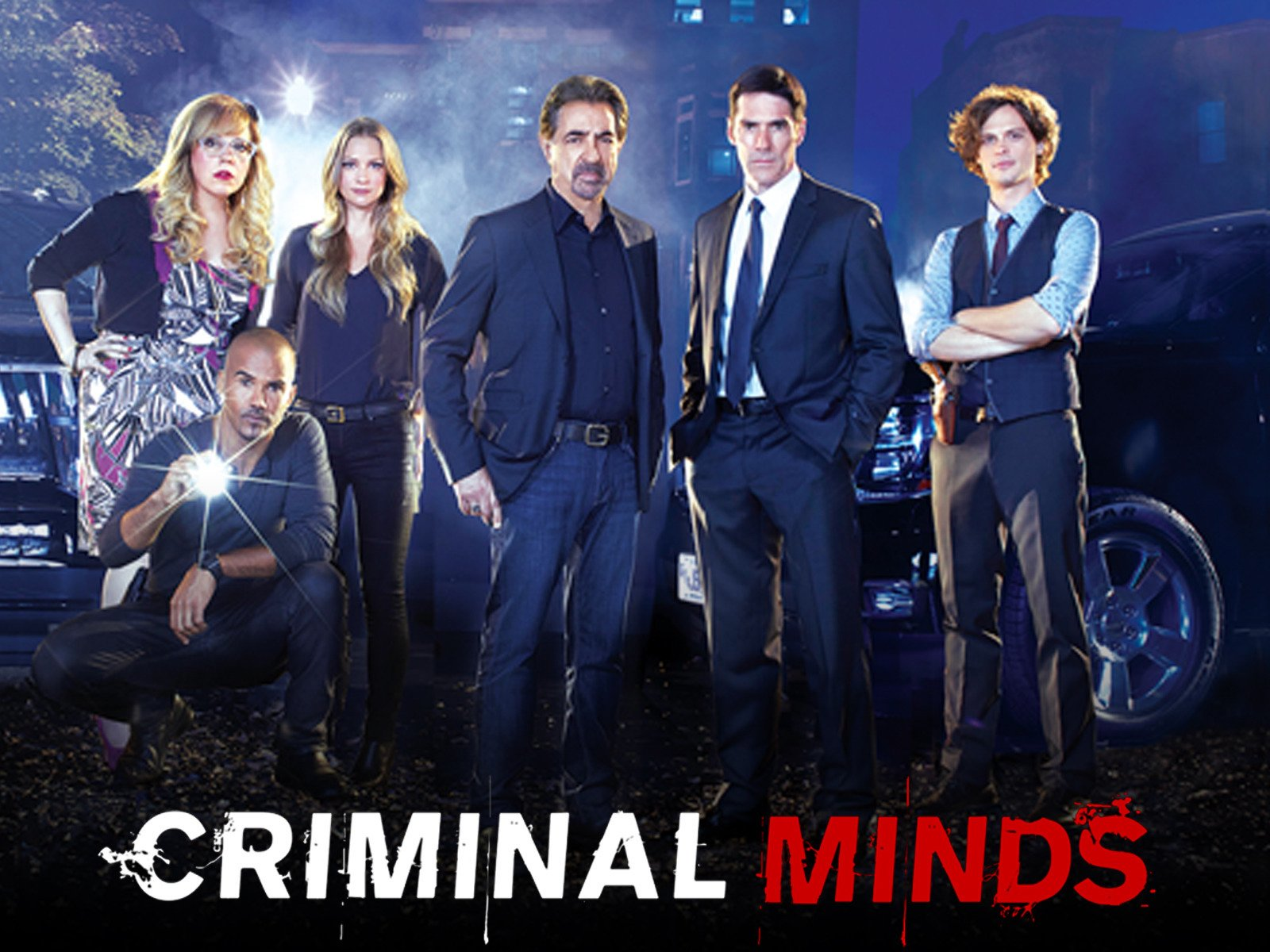 Criminal Minds, Season 11 - Season 11