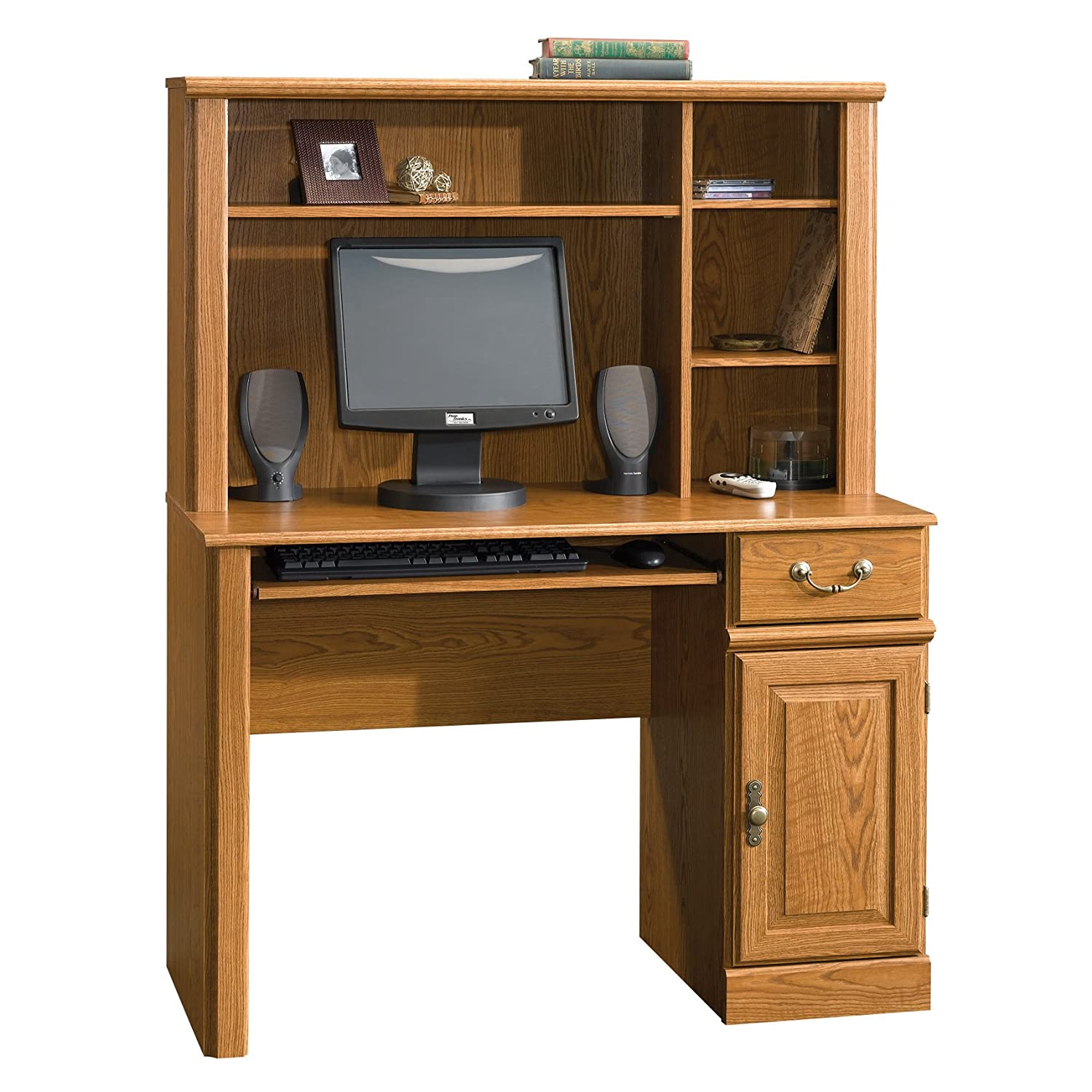 Small Computer Desks For Small Spaces - PC Build Advisor