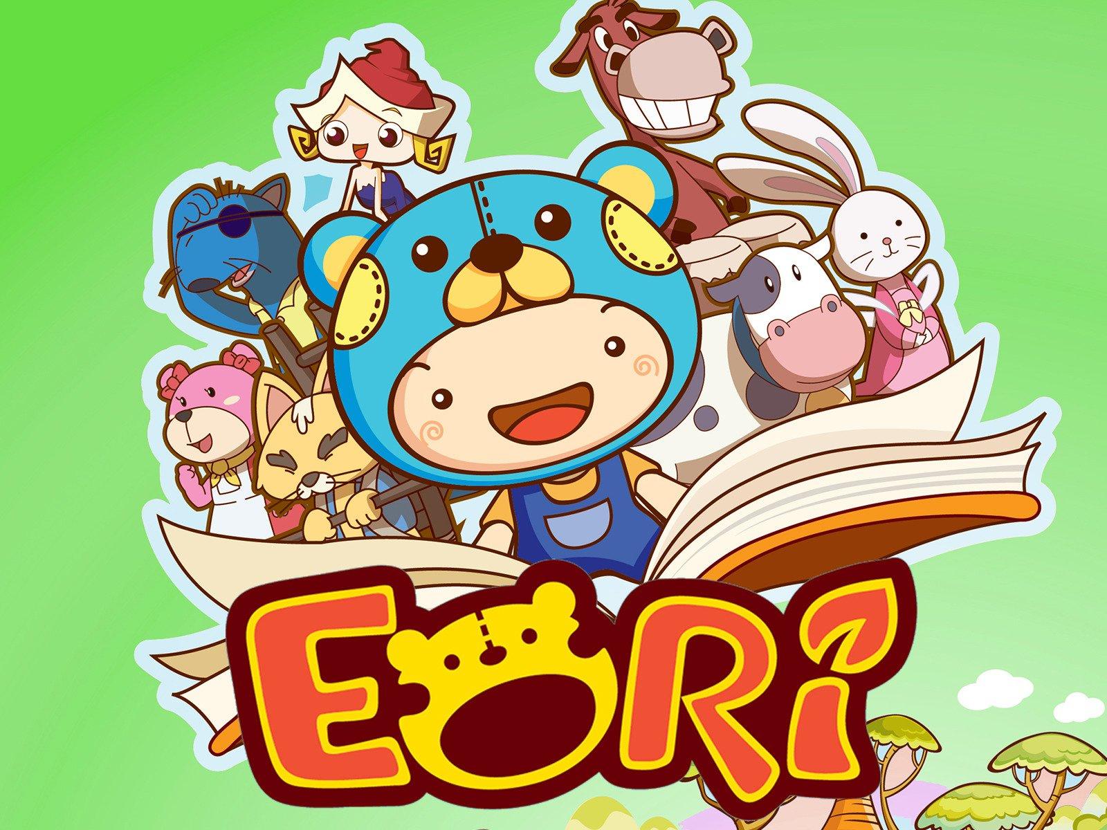 Eori - Season 3