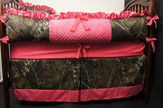 Camouflage Baby Bedding Tktb