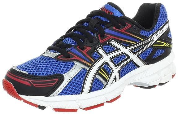 asics running shoes for boys