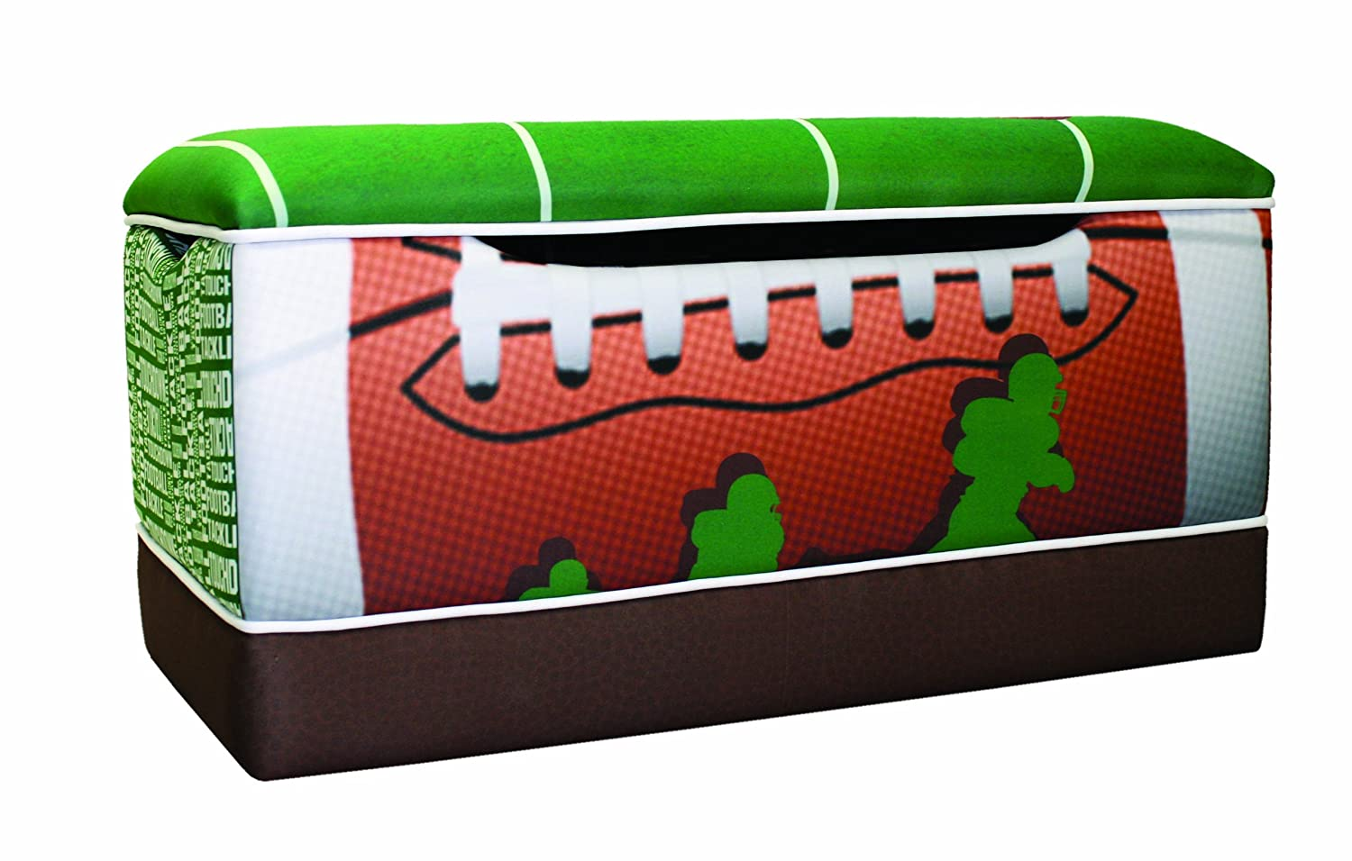Newco Toy Box, Kids Football 50 Yard Line