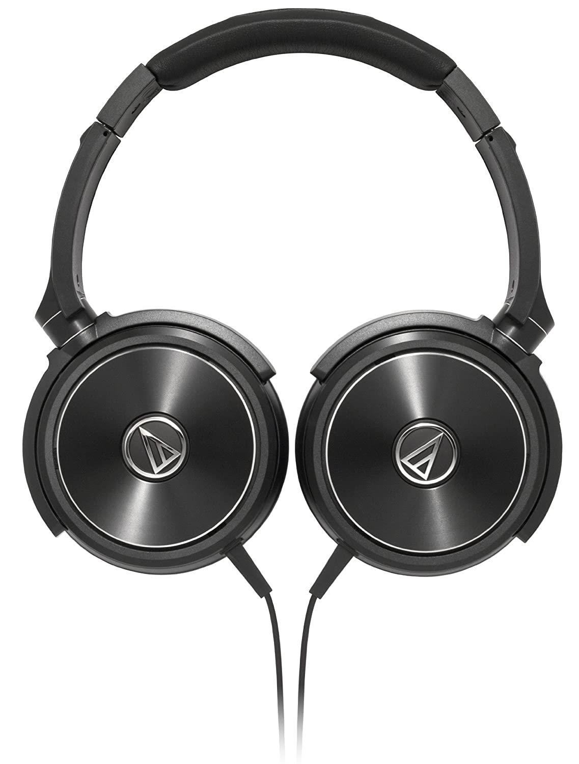Solid Bass ATH-WS99  Over-Ear Headphones by Audio-Technica -Best Gadgets Outlet