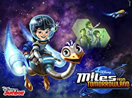 Miles from Tomorrowland - Volume 1