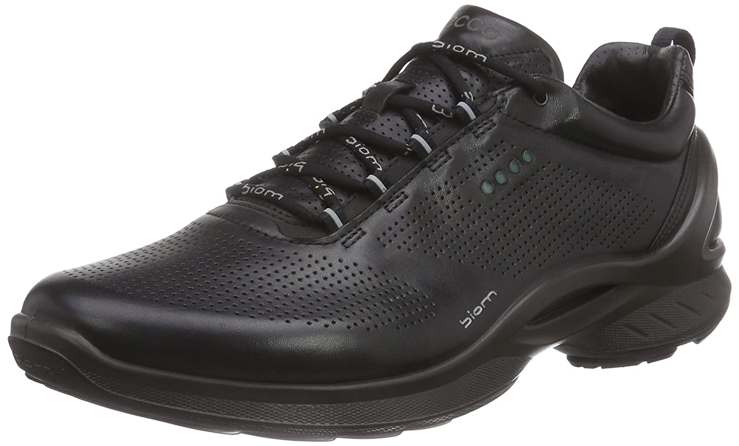 Where Are Ecco Shoes From