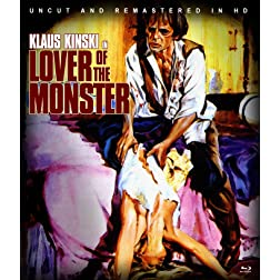 Lover Of The Monster [Blu-ray]