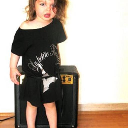 Rock Lullabies For Children front-109613