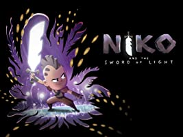 Niko and the Sword of Light [Ultra HD]