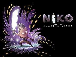 """Niko and the Sword of Light Season 1 - Ep. 1 """"Niko and the Sword of Light"""""""