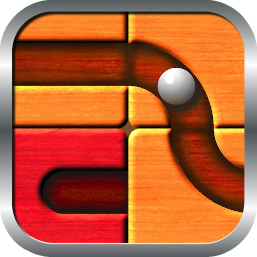 App Spotlight: Unroll Me Combines A Labyrinth With Slide Puzzles