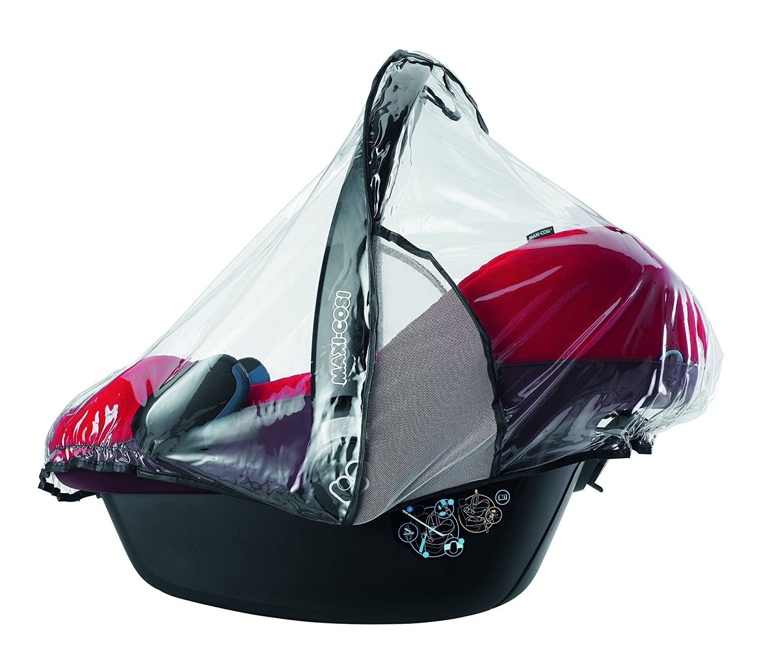 Maxi-Cosi Pebble Plus/Pebble/Cabriofix Raincover