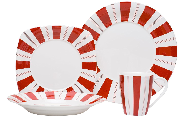 Peppermint Christmas Dinnerware Sets  sc 1 st  Christmas Wikii & Peppermint Christmas Dinnerware Sets | Christmas Wikii