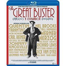 Great Buster: A Celebration [Blu-ray]