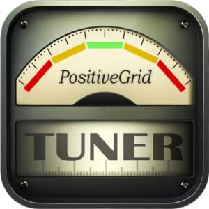accutune guitar tuner appstore for android. Black Bedroom Furniture Sets. Home Design Ideas