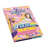 auguri preziosi yl946000 Soy Luna Diary School 10 Months 2017/18, Standard Size, Assorted Graphics